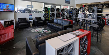 WSI Showroom